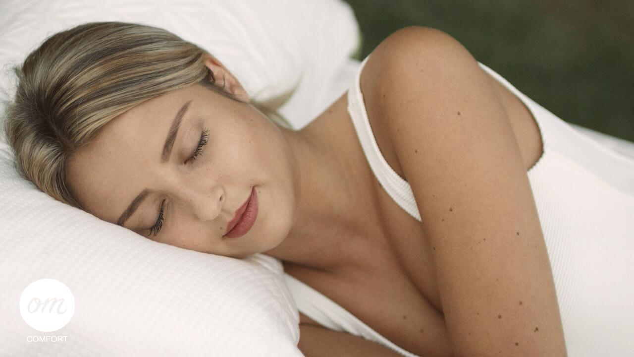 Detox fürs Gehirn-Wie die richtige Schlafposition das Gehirn entgiftet